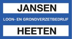 LOGO Jansen Heeten