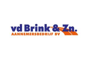 LOGO Aannemersbedrijf van den Brink en Zn BV