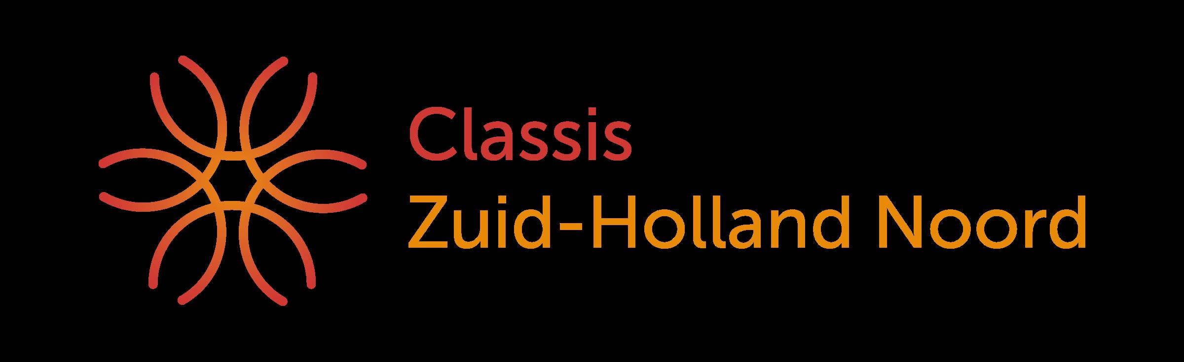 Logo Classis Zuid-Holland Noord